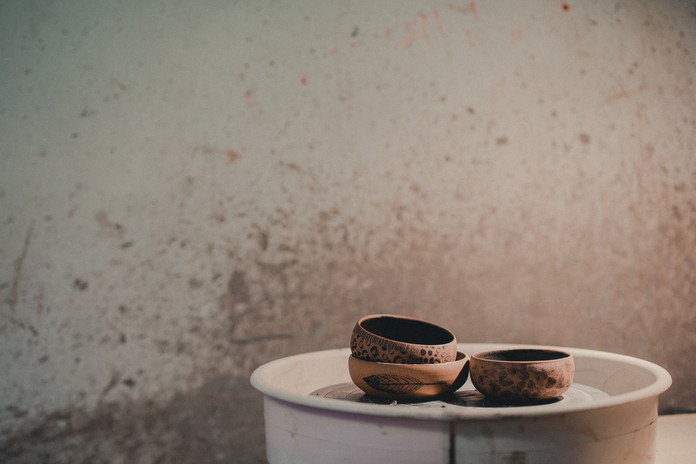 Mud Station Pottery