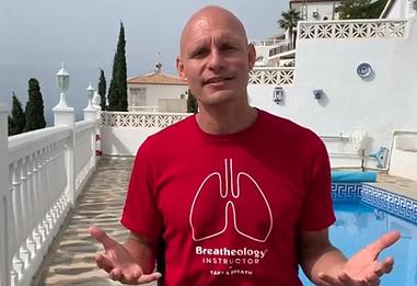 Stig Severinsen Breatheology Immune syst