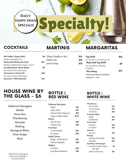 back bar menu for website as of 71521.png
