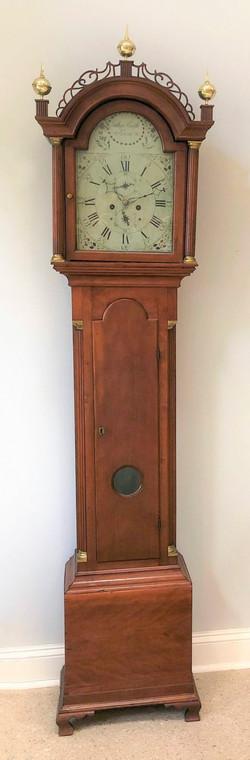 New Hampshire Tall Clock