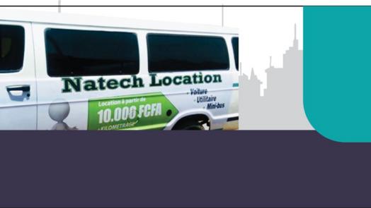 Natech Transportation Bus