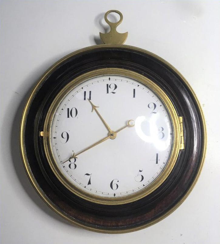 C. Perry London Wall Clock