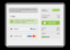 formas de pago de tienda online