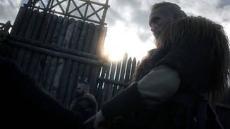Sigefrid & Erik | In The Spotlight Season 2 | The Last Kingdom