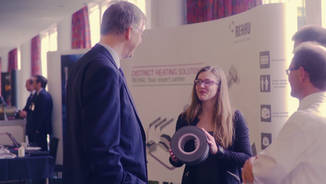 District Heating Conference 2016 Showreel