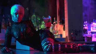 Badiva - Margarita (Official Music Video)