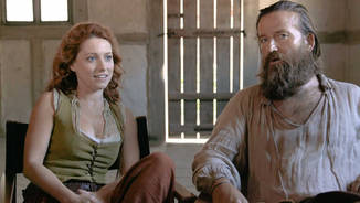 Jamestown Character Profile Verity and Meredith