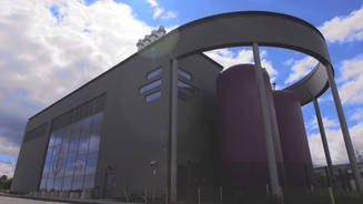 ADE Visionary Project Award   Gateshead Council for Gateshead District Energy Scheme