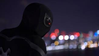 Homecoming Symbiote Spider-Man