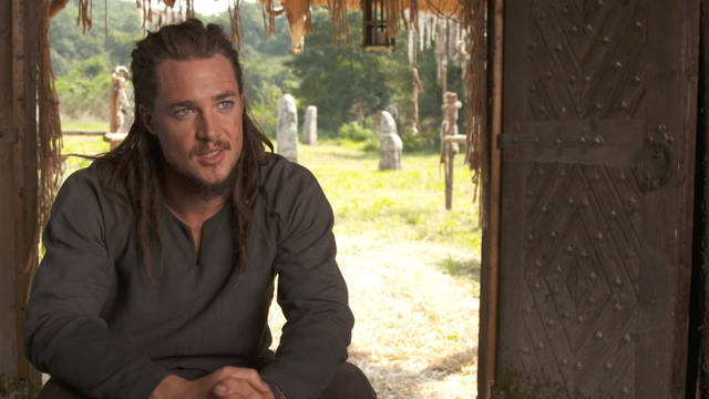 Uhtred | In The Spotlight Season 2 | The Last Kingdom