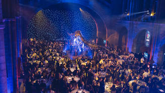 Association for Decentralised Energy 2016 Awards Ceremony