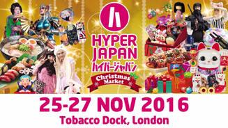 Hyper Japan Festival 2017