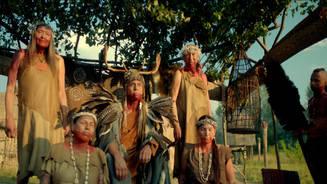 Jamestown Native Americans