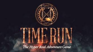 Wilburr x Time Run | The Celestial Chain Trailer