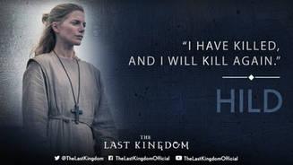 Hild | In The Spotlight Season 2 | In The Last Kingdom