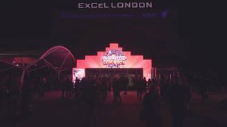 MCM London 2016 October