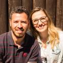Diogo e Camila Oliveira
