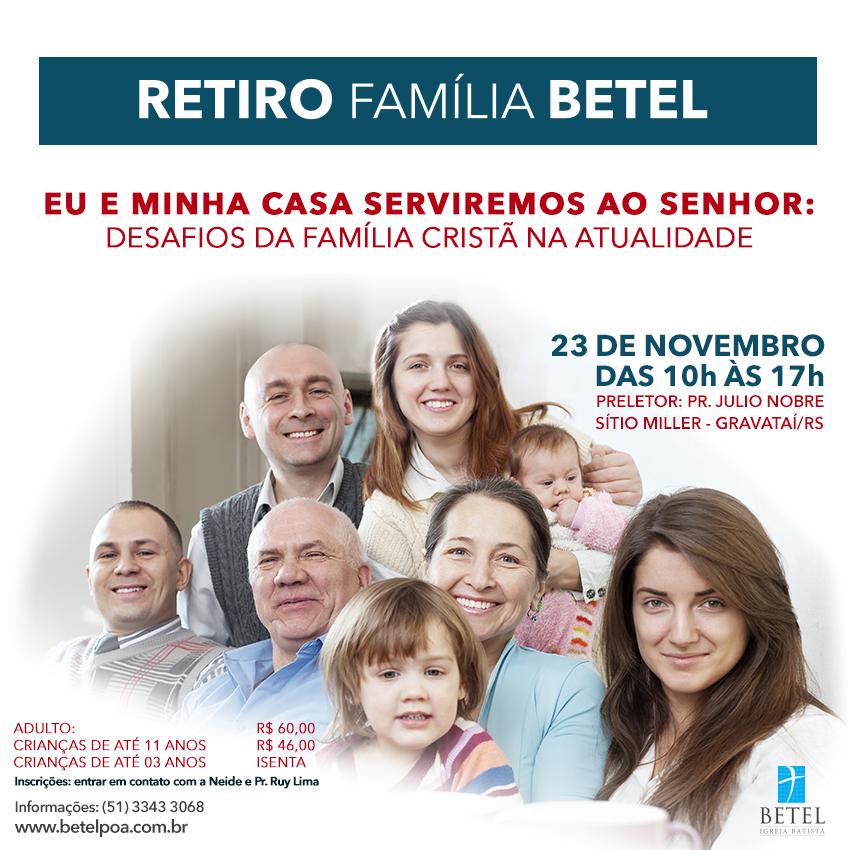 Retiro Betel