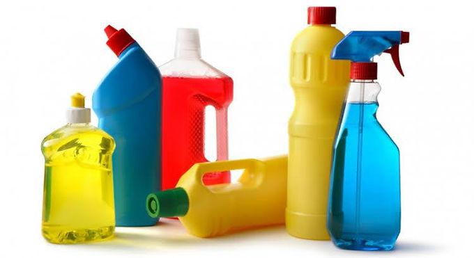 Inaquim Produtos para Higiene e Limpeza