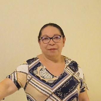 Elaine R. dos Santos (Naninha)