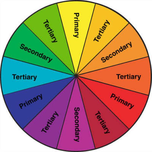 房產美學|Colours
