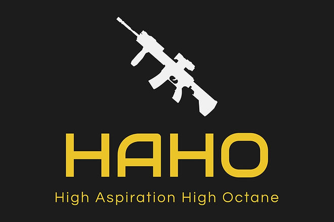 HAHO - High Aspiration High Octane