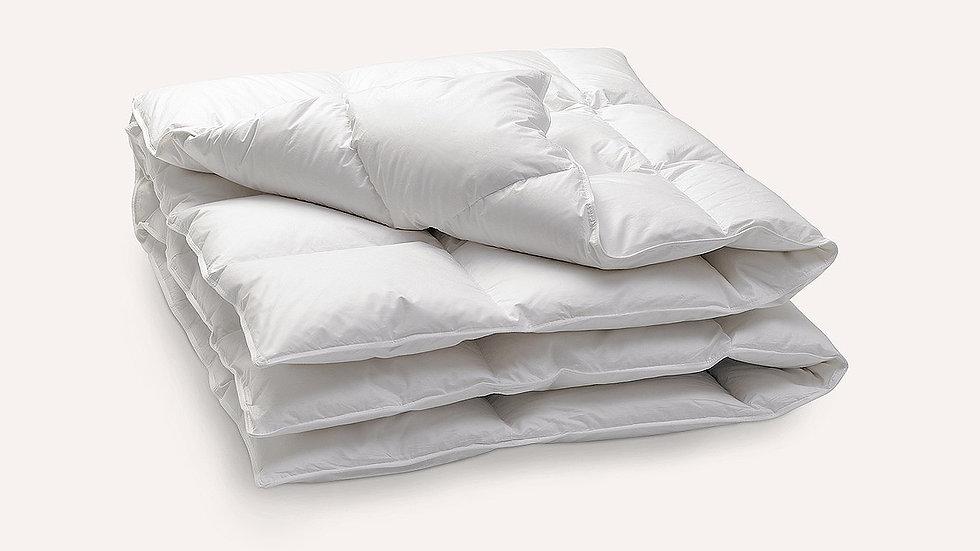 Duvet polyester, toutes saisons, HypoAllergen, dès 175.-
