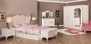 Yatak Odası Kurulumu ve Montajı
