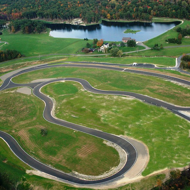 Wilzig Racing Manor, USA