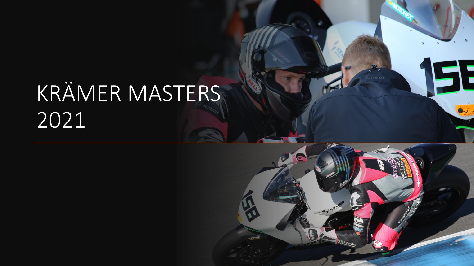 Krämer Masters
