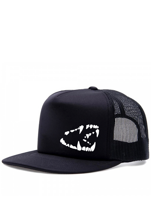 BEAR TEATH TRUCKER