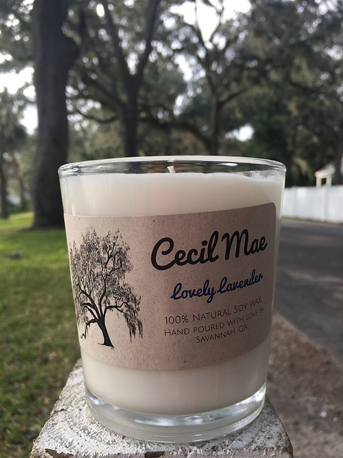 Lowcountry Lavender