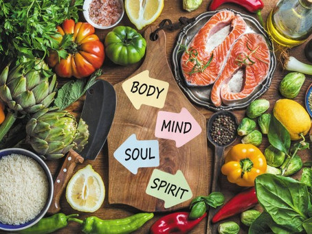 Food and Mood – What to know