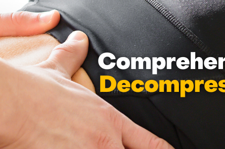 Comprehensive Guide to Decompression Therapy