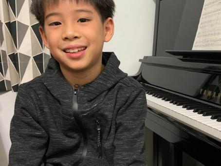 November Piano Superstars!