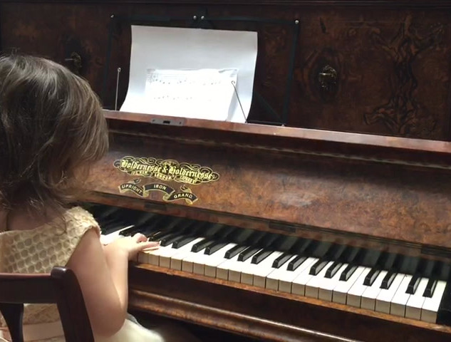 Emily - Original Composition