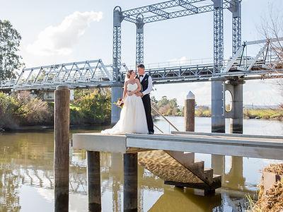 Victoria Langham Marriage Celebrant