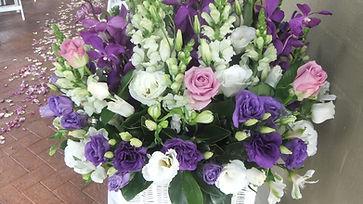Victoria Langham Funeral Celebrant