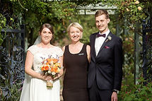 Marriage Celebrant, Victoria Langham Hunter Valley/Newcastle