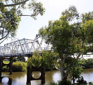 Morpeth_BridgeMarriage Celebrant  Victoria Langham  Hunter Valley/ Newcastle/ Maitland