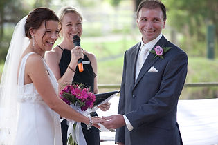 Victoria Langham Marriage Celebrant