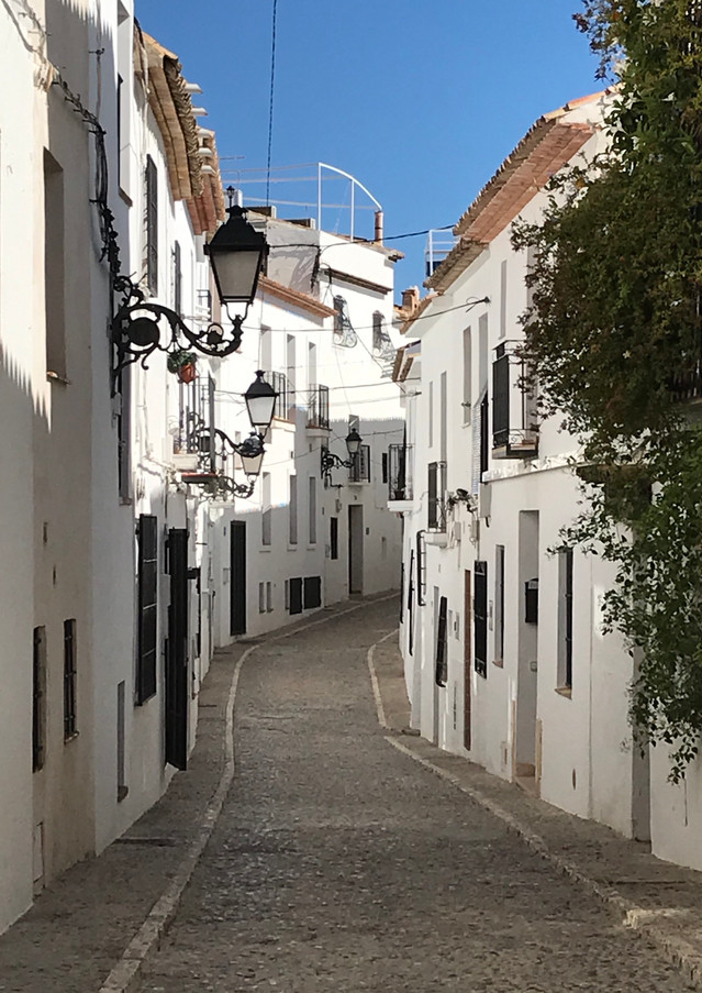 Altea street winding.jpg