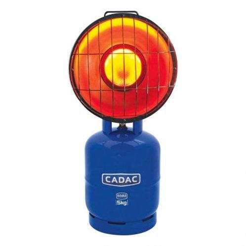 Saffire Heater