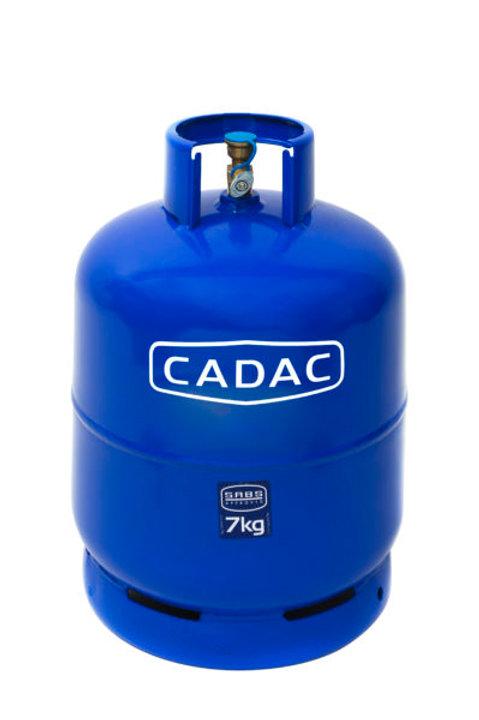 Cadac 7KG Gas Cylinder