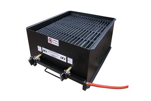 2-Burner Gas Braai