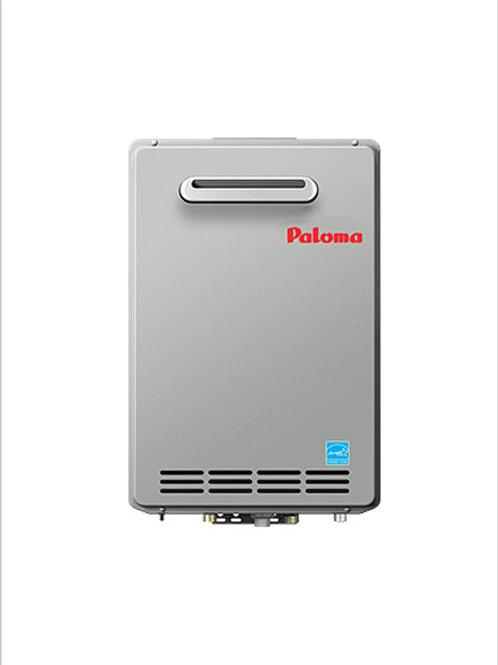 Paloma 20L Gas Geyser