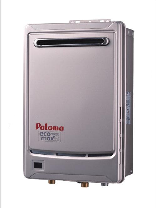 Paloma 26L Gas Geyser