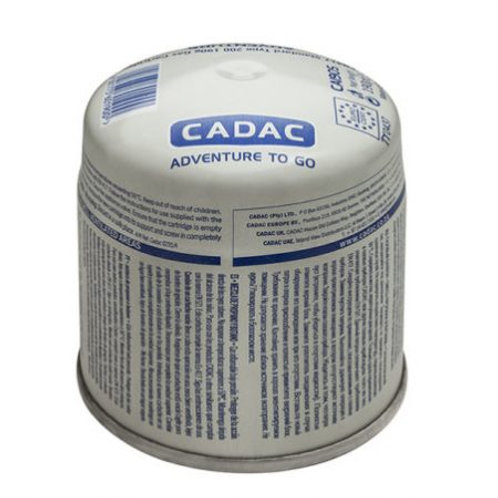 CADAC 190g Cartridge - Pierceable