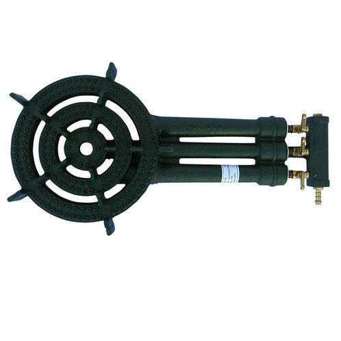C40 Ring burner