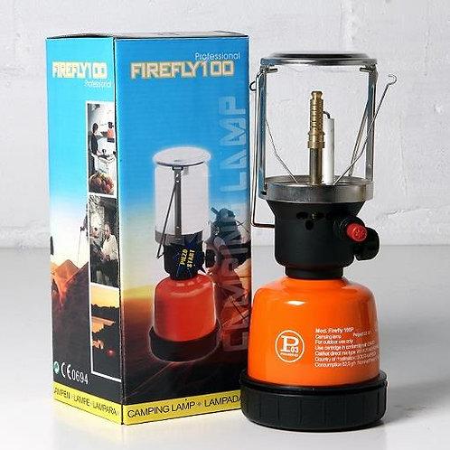 Firefly mantle lantern